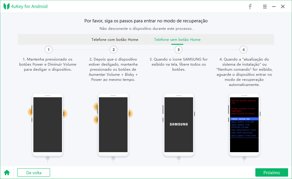 remove google lock enter recovery mode2