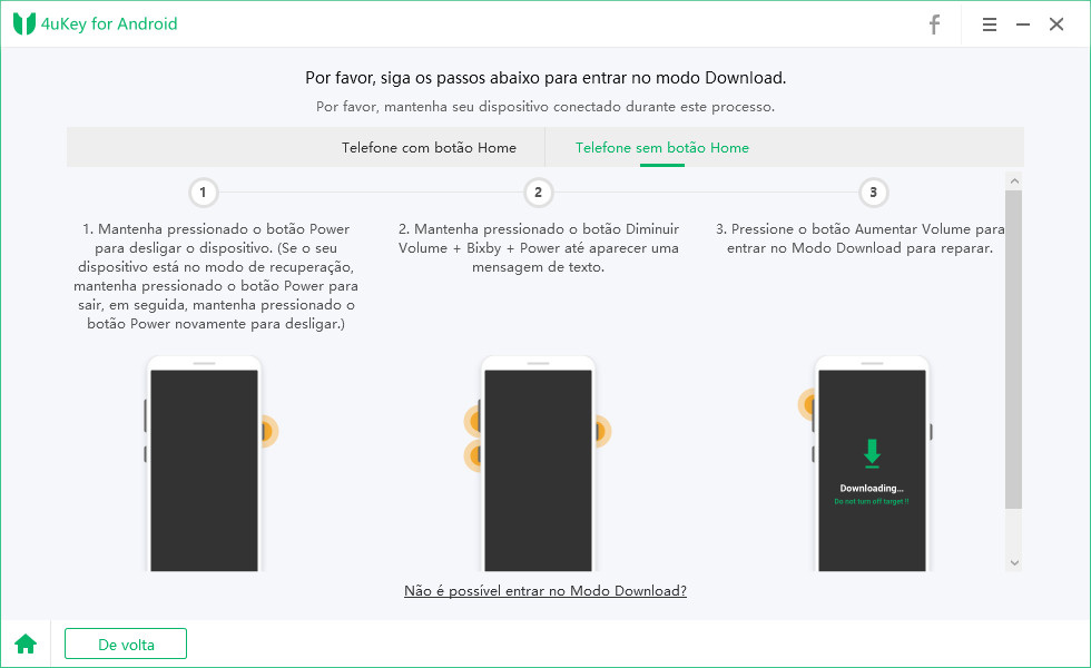 remove google lock enter download mode2