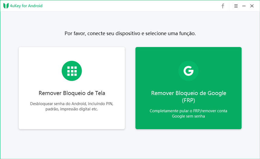 choose remove google lock feature
