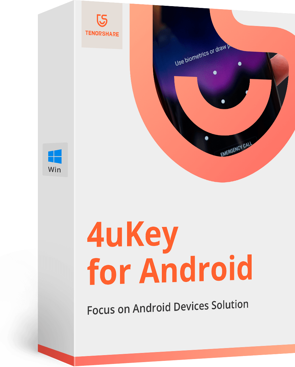Tenorshare 4uKey for Android (Mac)