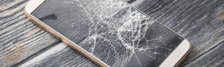 4uKey for Android Desbloquear Android de Dano Físico