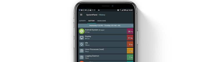 ReiBoot for Android corrigir Dreno de bateria do sistema Android
