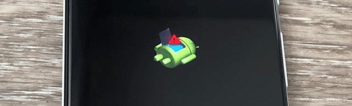 ReiBoot for Android corrigir Modo de recuperação do Android sem comando