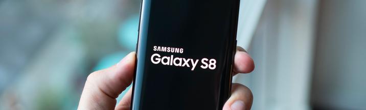 ReiBoot for Android corrigir Telefone Samsung continua reiniciando